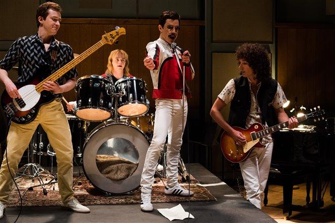 Bohemian Rhapsody Photo 7 - Large