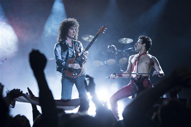 Bohemian Rhapsody Photo 9 - Large