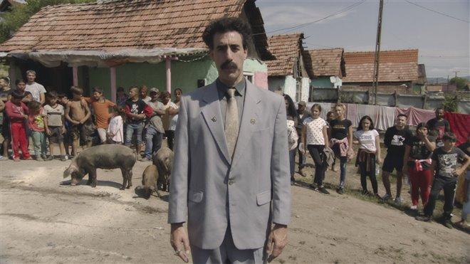 Borat Subsequent Moviefilm (Amazon Prime Video) Photo 11 - Large