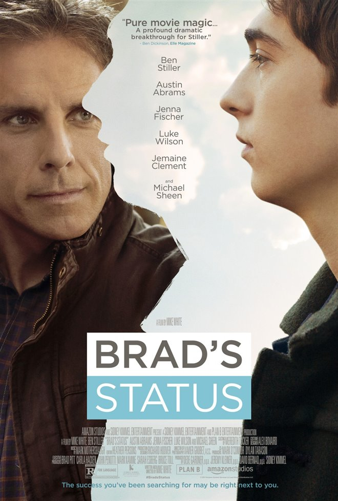 Brad's Status (v.o.a.) Photo 3 - Grande