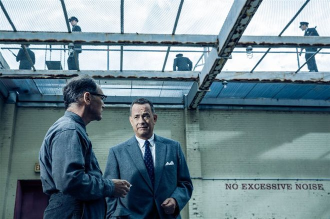 Bridge of Spies Photo 11 - Large