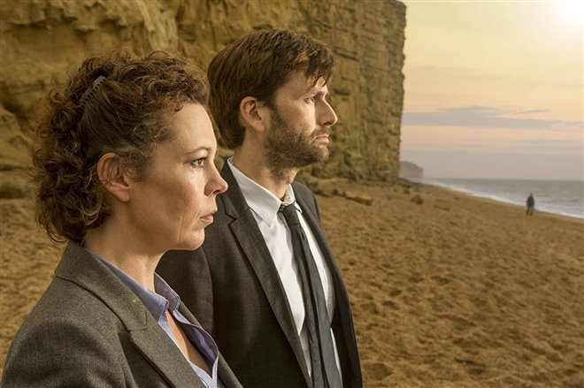 Broadchurch (Netflix) Photo 4 - Large