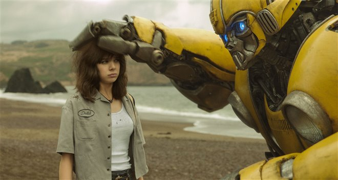 Bumblebee (v.f.) Photo 11 - Grande