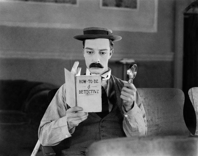 Buster Keaton : Une célébration Photo 1 - Grande