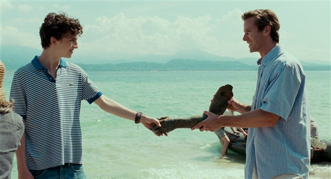 Call Me by Your Name Photo 1 - Large
