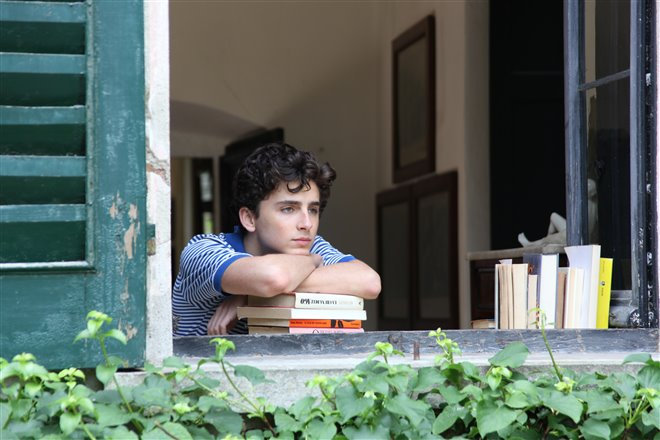 Call Me by Your Name Photo 3 - Large