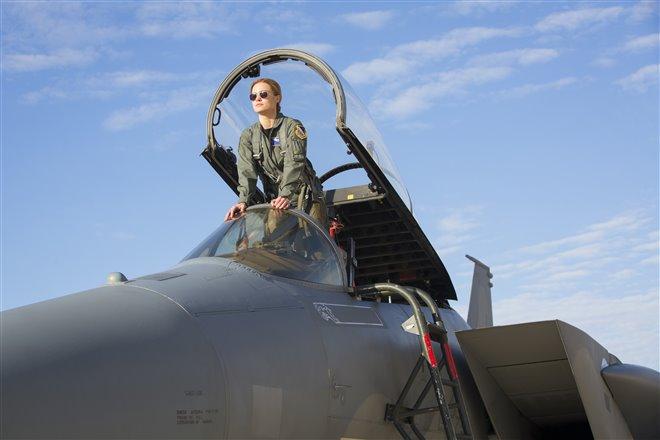 Capitaine Marvel Photo 7 - Grande