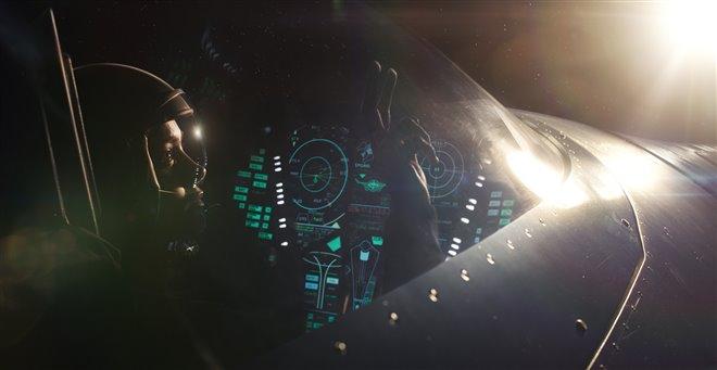 Capitaine Marvel Photo 13 - Grande