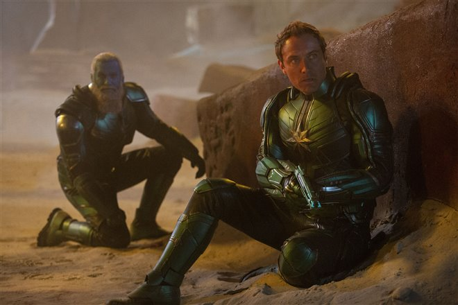 Capitaine Marvel Photo 33 - Grande