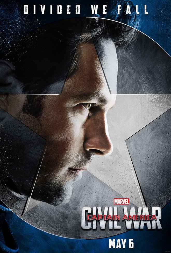 Captain America: Civil War Photo 52 - Large