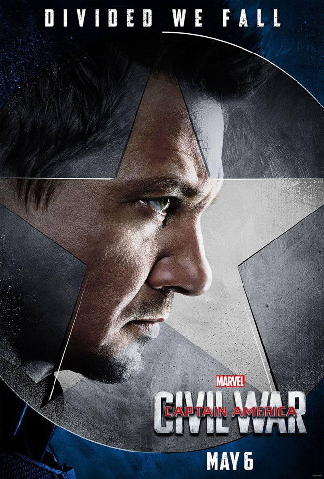 Captain America: Civil War Photo 54 - Large