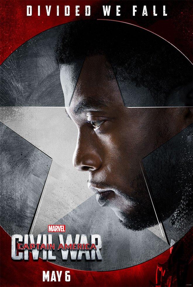 Captain America: Civil War Photo 58 - Large