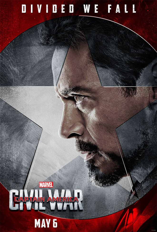 Captain America: Civil War Photo 60 - Large
