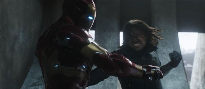Captain America: Civil War Photo 6 - Large