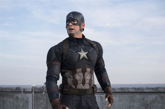 Captain America: Civil War Photo 35 - Large