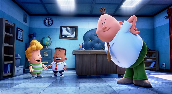 Captain Underpants: The First Epic Movie Photo 5 - Large