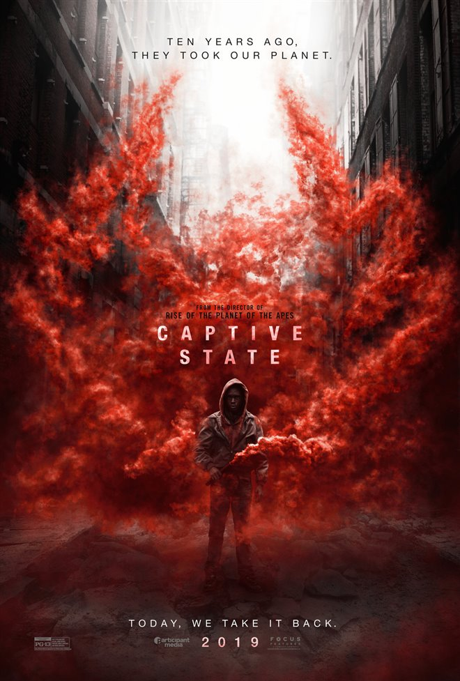 Captive State Photo 2 - Large