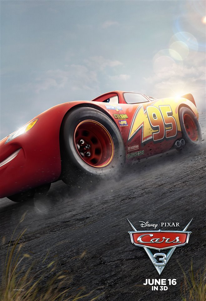Cars 3 Photo 16 - Large