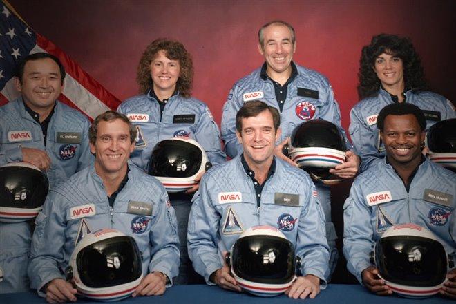 Challenger: The Final Flight (Netflix) Photo 1 - Large
