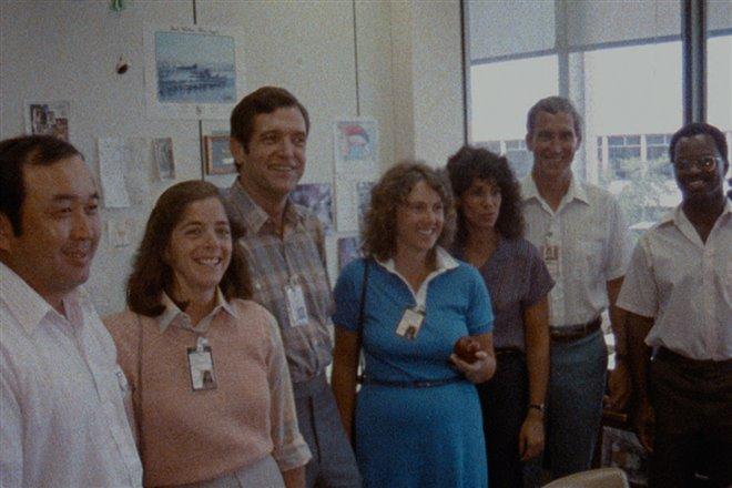Challenger: The Final Flight (Netflix) Photo 2 - Large