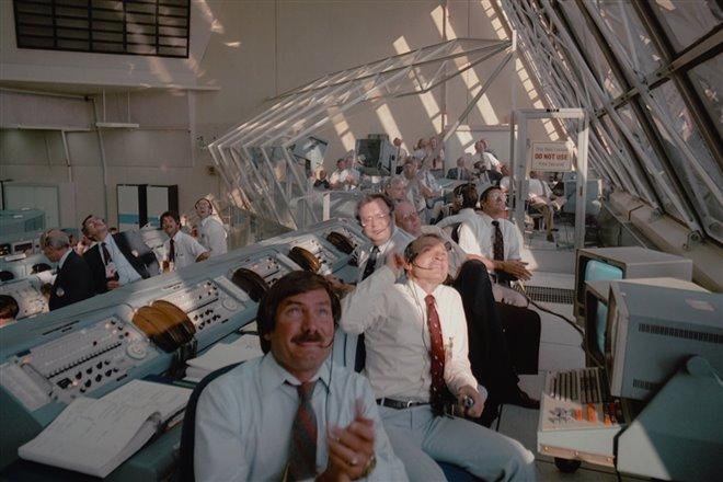 Challenger: The Final Flight (Netflix) Photo 4 - Large