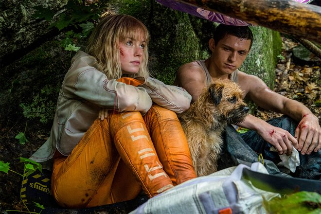 Chaos Walking Photo 10 - Large