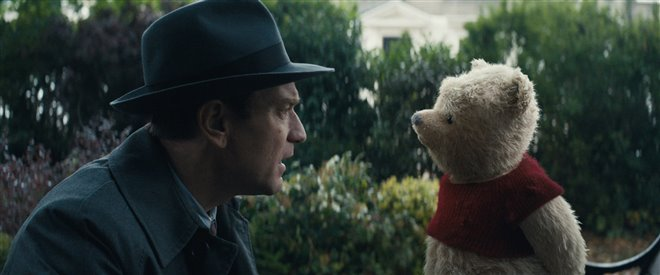 Christopher Robin Photo 1 - Large