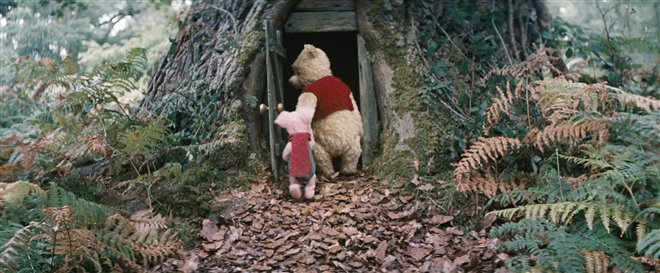 Christopher Robin Photo 9 - Large