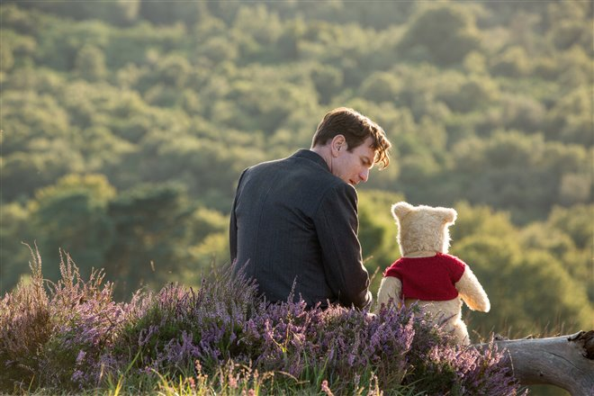 Christopher Robin Photo 19 - Large