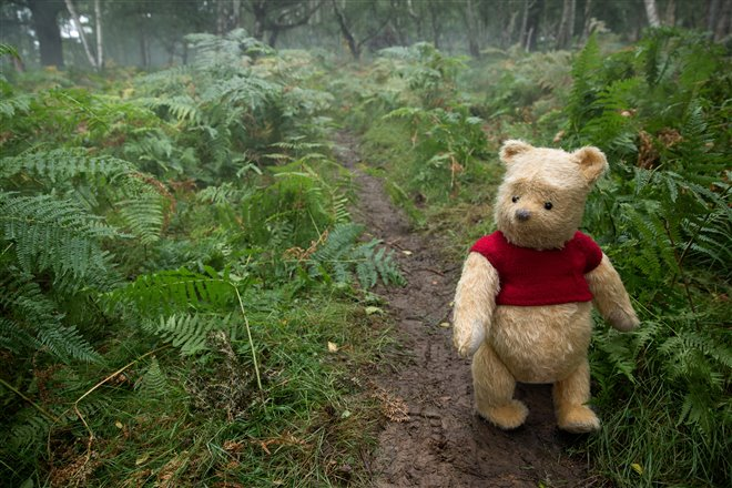 Christopher Robin Photo 21 - Large