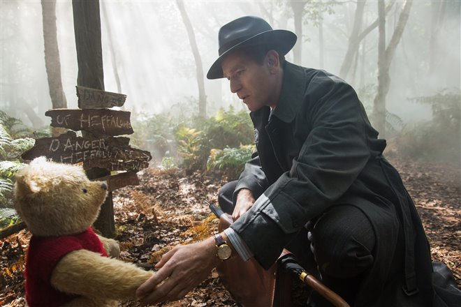 Christopher Robin Photo 23 - Large