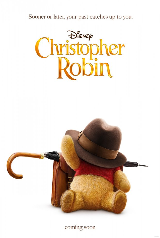 Christopher Robin Photo 27 - Large