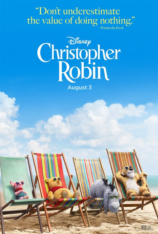 Christopher Robin Photo 29 - Large