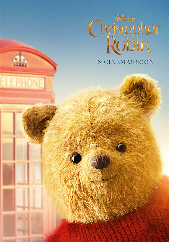Christopher Robin Photo 33 - Large
