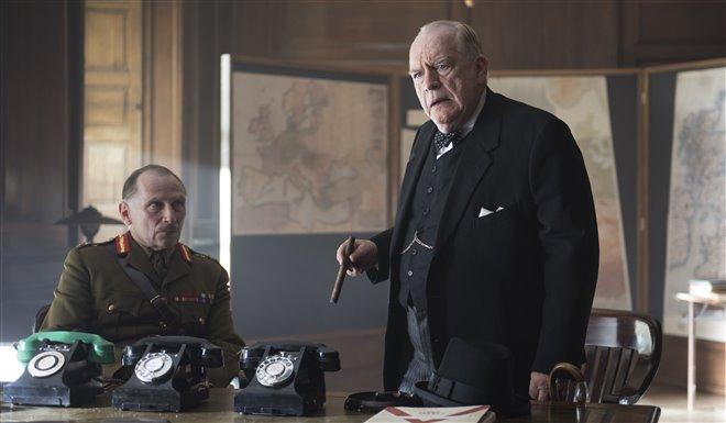 Churchill (v.o.a.s.-t.f.) Photo 2 - Grande