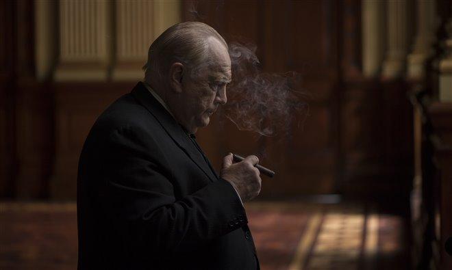 Churchill (v.o.a.s.-t.f.) Photo 4 - Grande