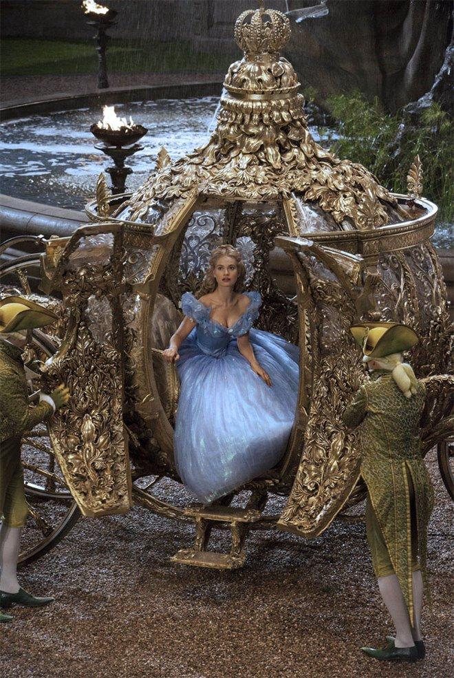 Cinderella Photo 27 - Large