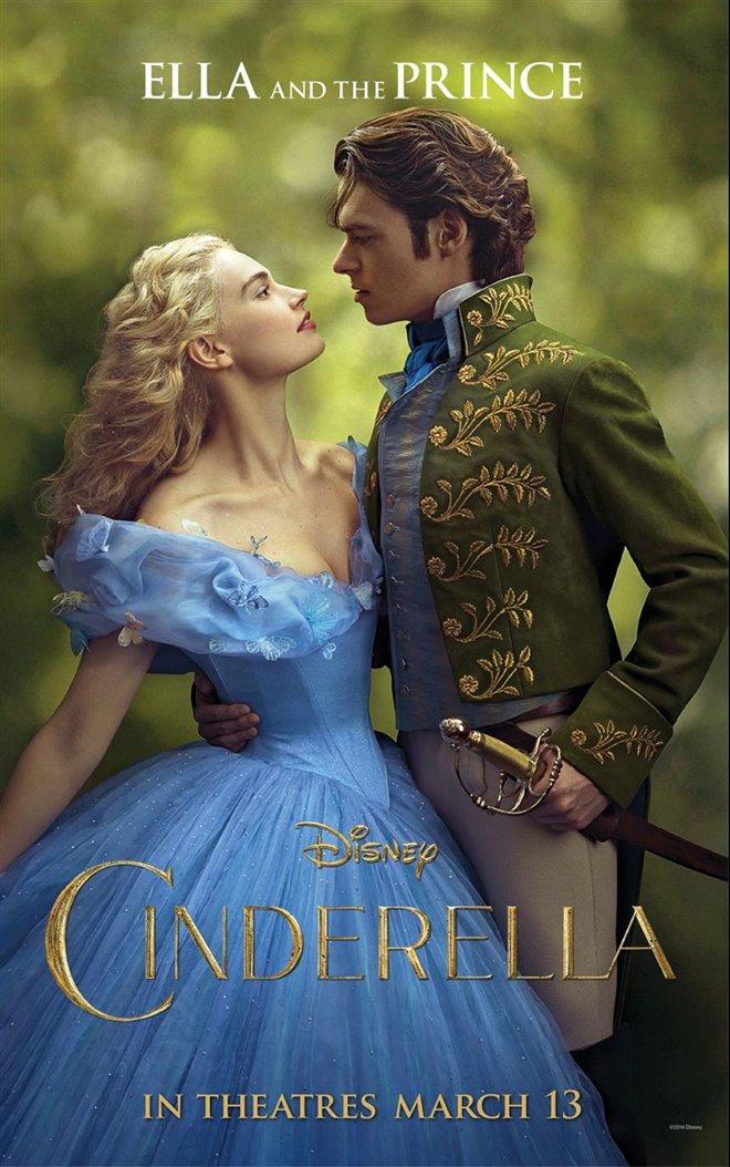 Cinderella Photo 32 - Large