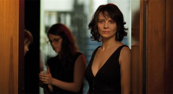 Clouds of Sils Maria Photo 1 - Large