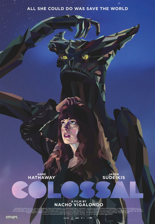 colossal film deutsch