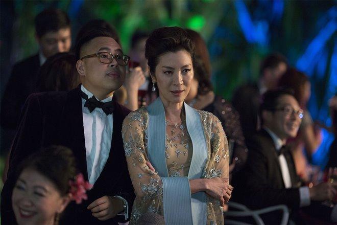 Crazy Rich à Singapour Photo 42 - Grande