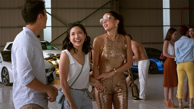 Crazy Rich Asians Photo 6 - Large