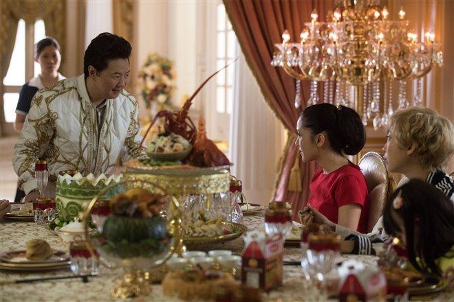 Crazy Rich Asians Photo 12 - Large