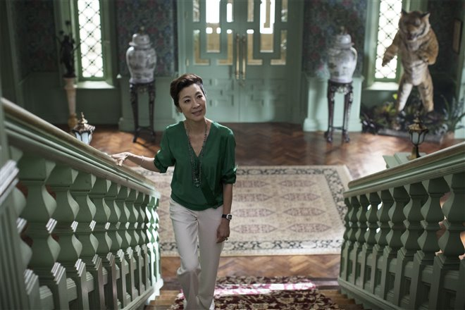 Crazy Rich Asians Photo 18 - Large