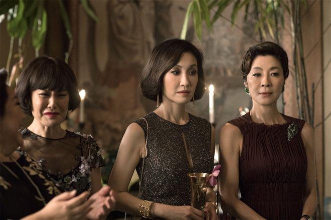 Crazy Rich Asians Photo 22 - Large