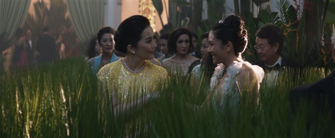 Crazy Rich Asians Photo 72 - Large