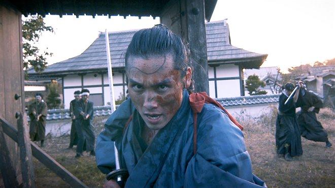 Crazy Samurai: 400 vs 1 Photo 1 - Large