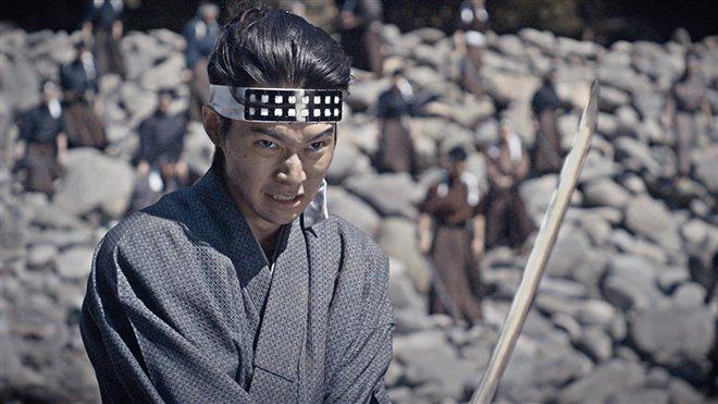 Crazy Samurai: 400 vs 1 Photo 7 - Large