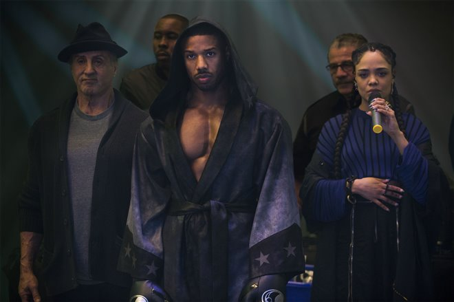 Creed II Photo 7 - Large