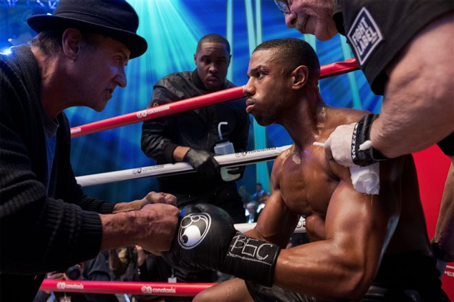 Creed II Photo 11 - Large